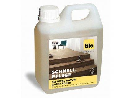 TILO SCHNELL-PFLEGE -VITAL NATUR-prostředek pro rychlou obnovu povrchu/-1l