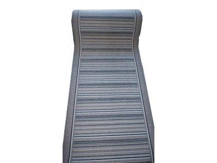 PRUHY  - běhoun š. 80 cm