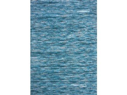 SOFIA - 7871A BLUE vel. 80 x 150cm