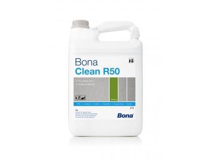 BONA Clean R 50, vysoc koncentrovaný čisticí prostředek -5L