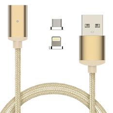 Dátový kábel pre iPhone a Android