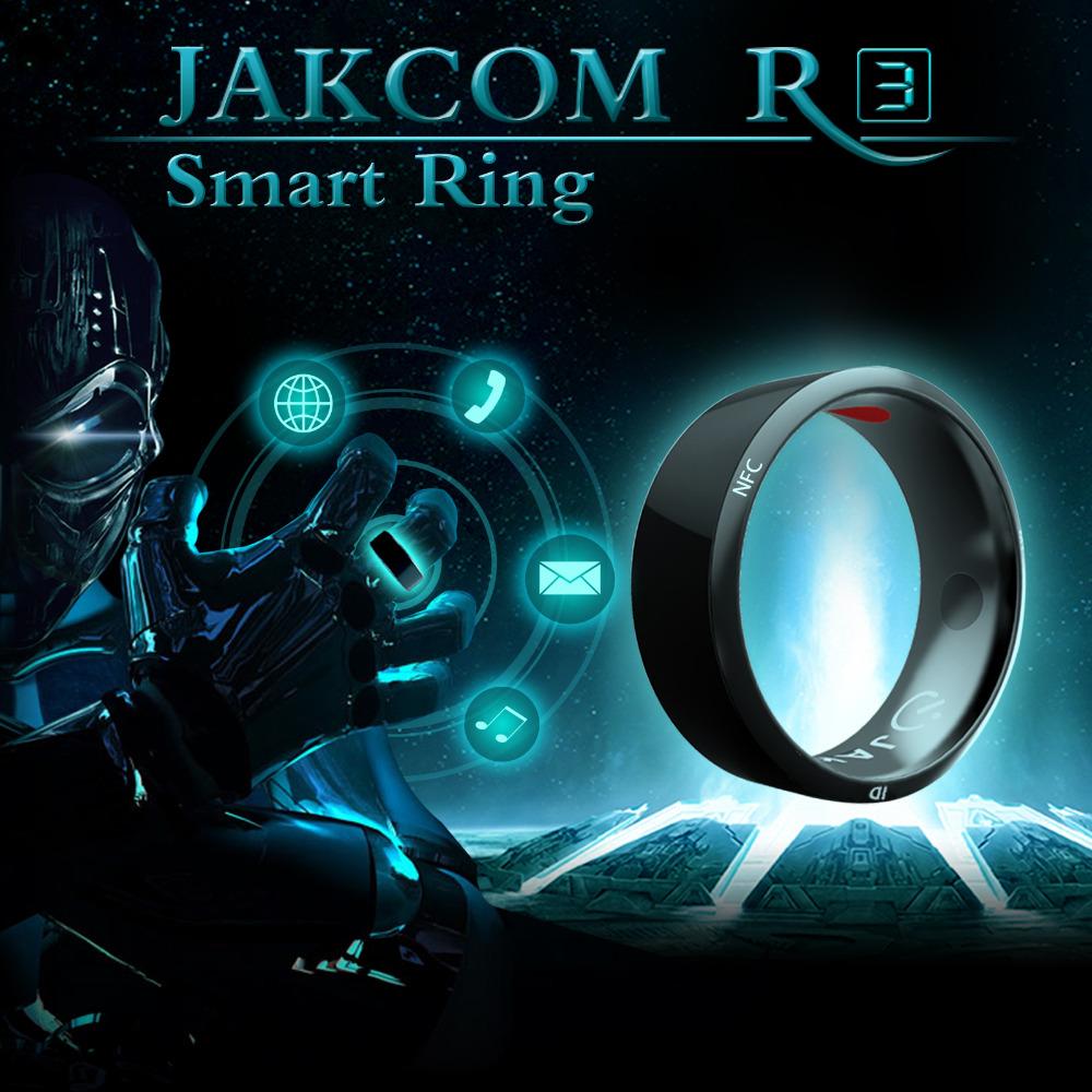 Smart prstene