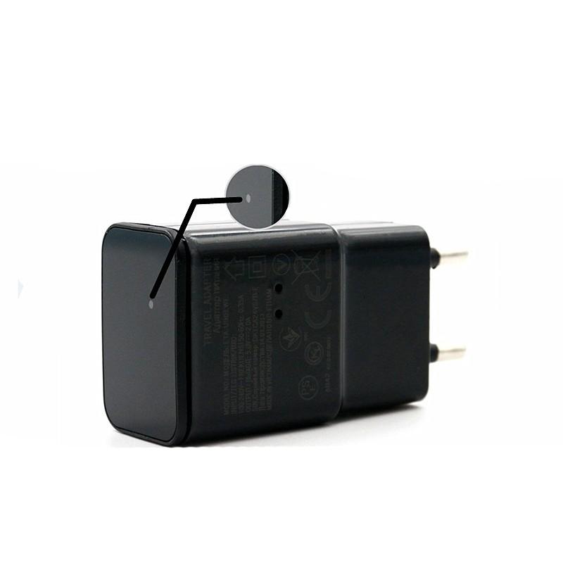 Špionážne kamery a sledovacie zariadenie
