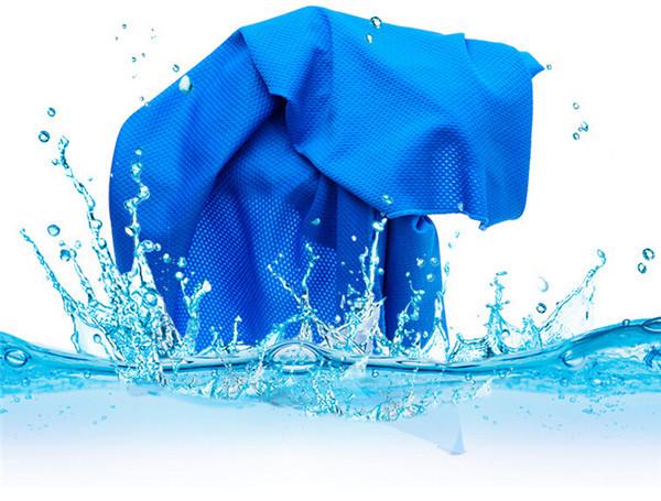 Chladiaci uterák