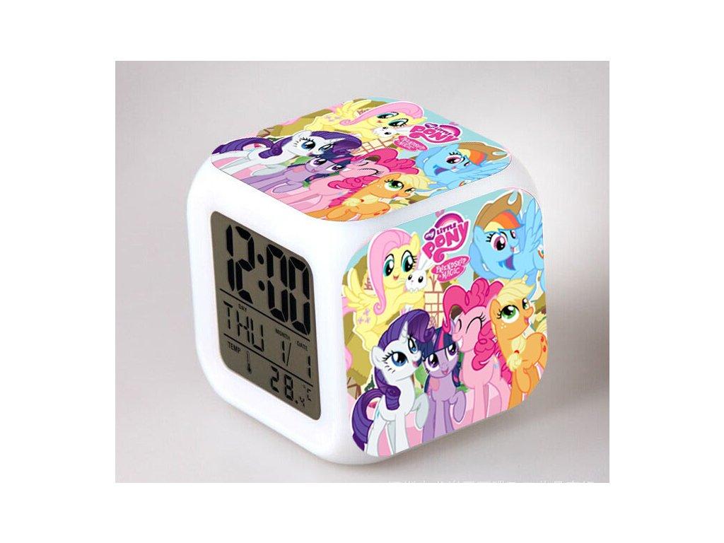 pony 33