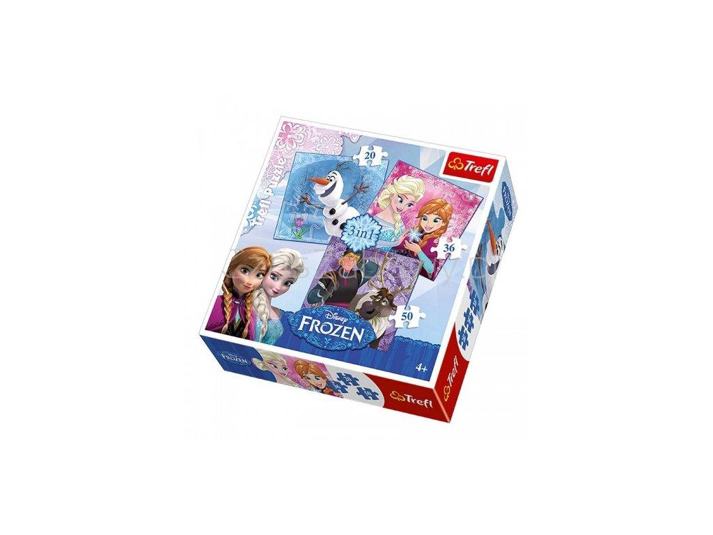 frozen 3v1 123