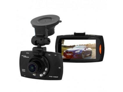 novatek g30 27 fhd 1080p wide nocni videni baterie detekce pohybu smycka mikrofon hdmi usb auto onoff