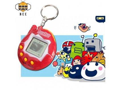 tamagotchi electronic pet game toys virtual handeld (3)