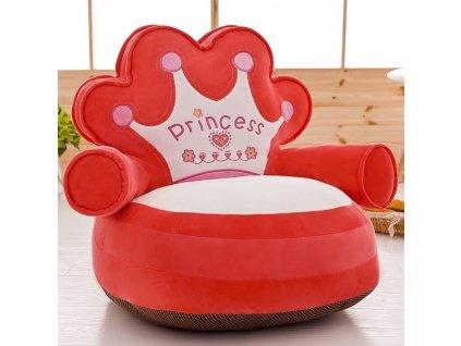 princess red