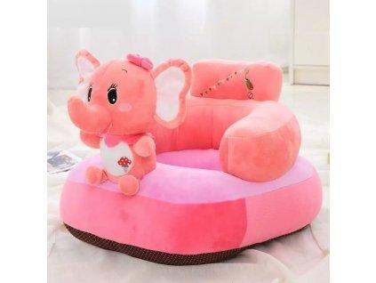 baby sofa zaba