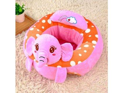 baby sofa slon