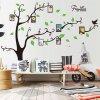 Strom života na stenu
