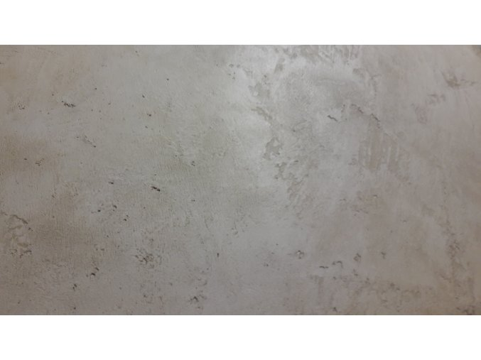 Stěrka hnědý beton
