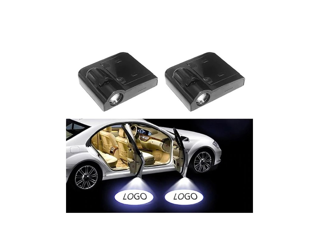 Auto LED logo projektor door-Light