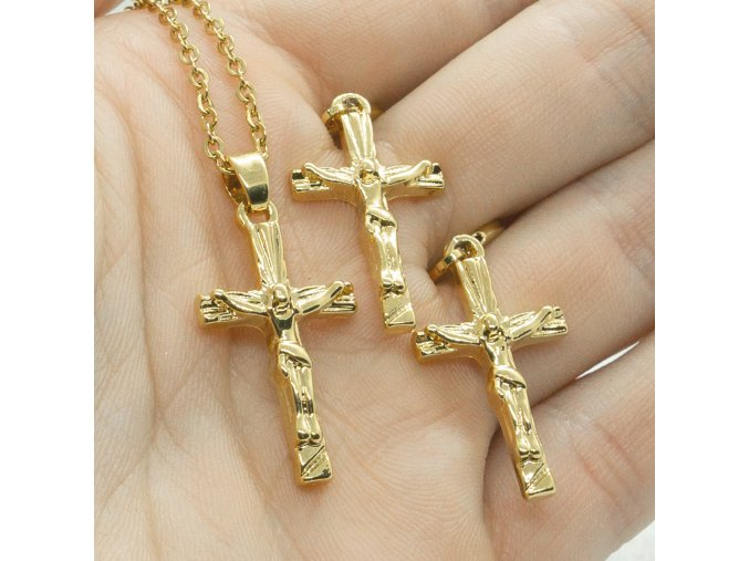 Gold Cross S-12