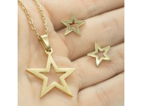 Steel Set Star-3