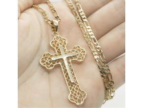 Gold Cross-CC