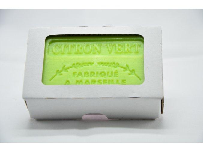 Zelený citron