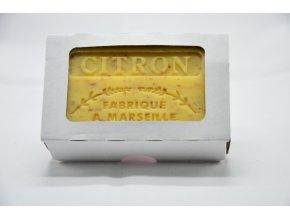 Citron s kůrou