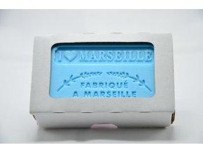 Miluji Marseille