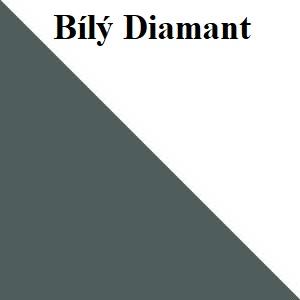 gumi -Bílý Diamant