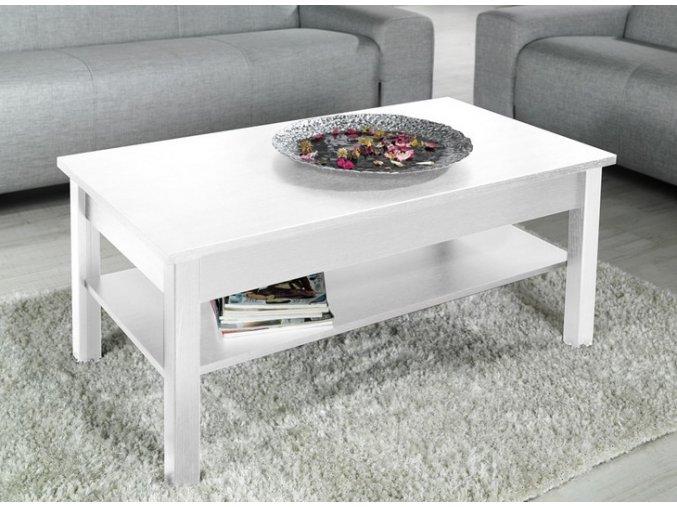 Konferenční stolek CAMA Bílý