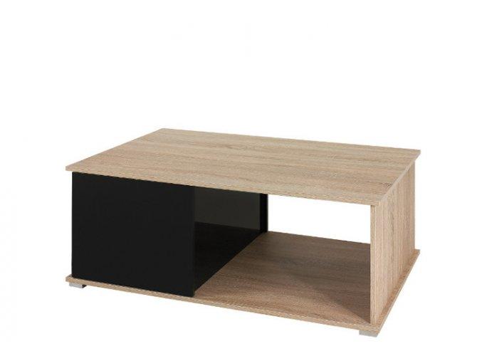 GR10 Konferenční stolek s policí GORDIA