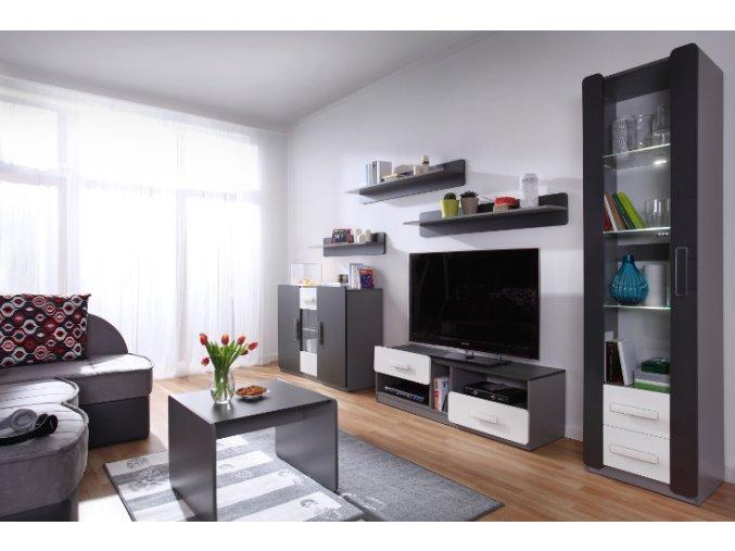Stylový obývací pokoj LIDO 2