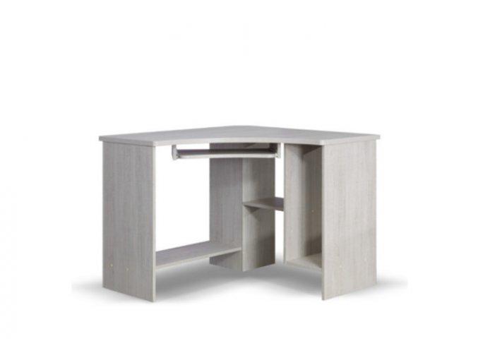 TN10 Rohový psací stůl TENUS
