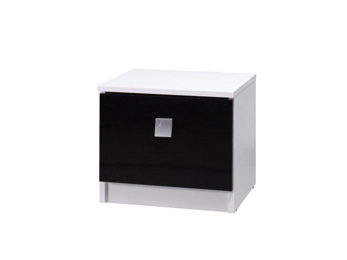 LX3 Noční stolek LUX