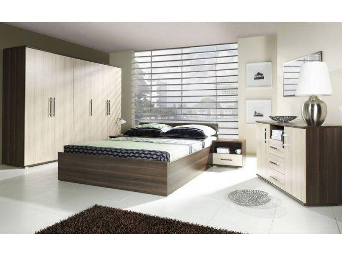 ložnice C