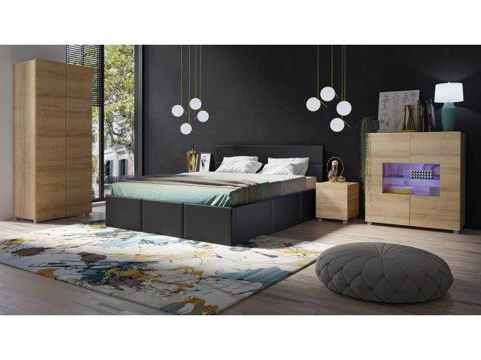 ložnice 5