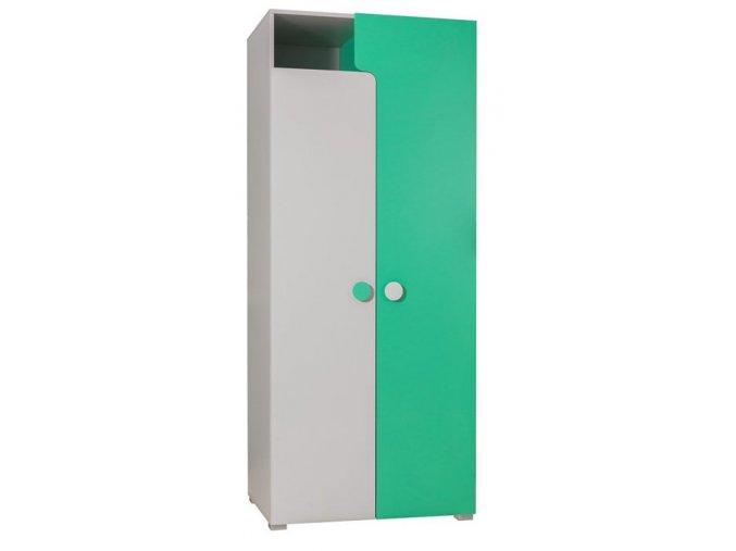 y2 zelená
