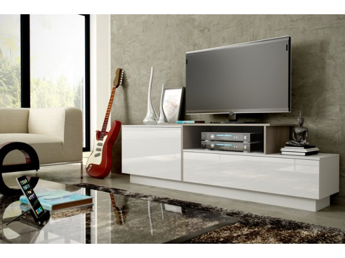 Stolek pod televizor/rádio SIGMA 3B
