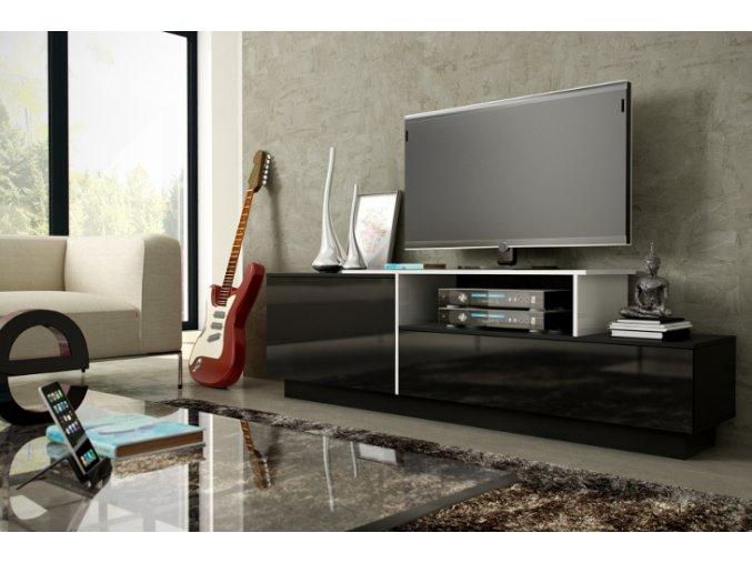 Skříňka pod televizor/rádio SIGMA 3C