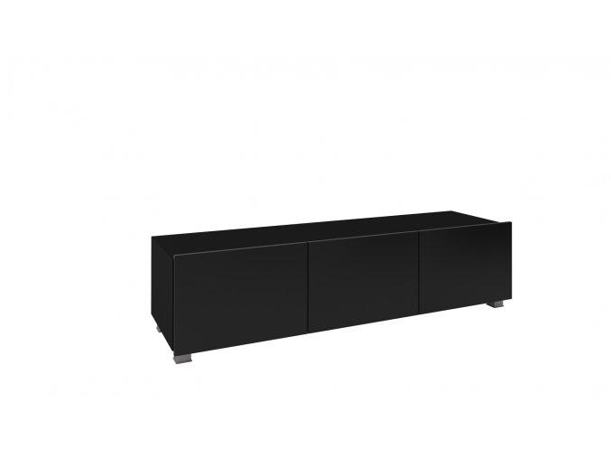 RTV 150 černá