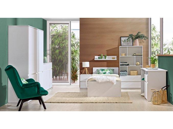 Studentská nábytková sestava ARCA 7