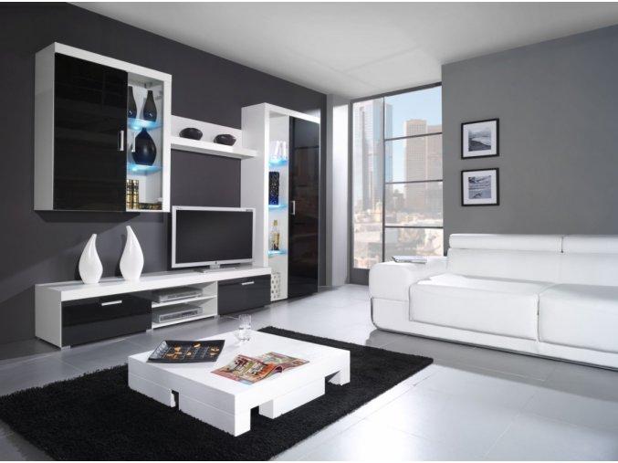 Elegantní nábytek SAMBA II sestava B