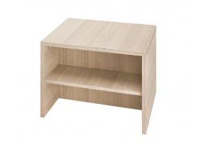 BR11 Konferenční stolek malý BREGI
