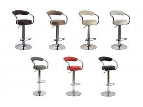Barová židle C-231