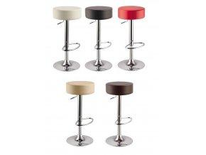 Barová židle A-042