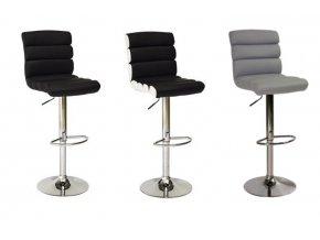 Barová židle C-617