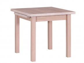 Stůl MAX 7 80x80/125cm laminát