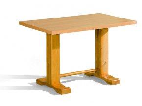 Stůl Jowisz P 70x120 s laminovanou deskou