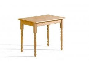 Stůl Max 2 60x100 s laminovanou deskou