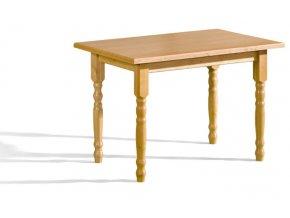Stůl Max 3 70x120 s laminovanou deskou