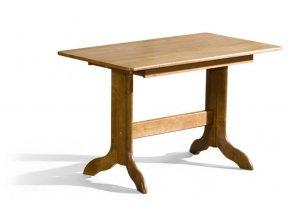 Stůl Max 4 70x120 s laminovanou deskou