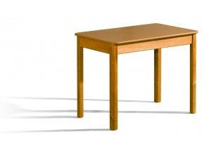 Stůl Max 7 P 60x100 s laminovanou deskou PCV
