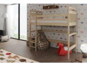 Dětská patrová postel TESA