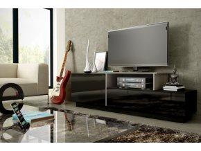 Skříňka pod televizor/rádio SIGMA 3D